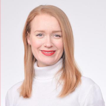 Image of Maria Mäkynen