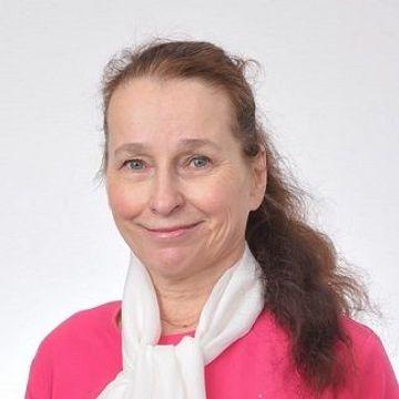 Image of Sinikka Ruuska