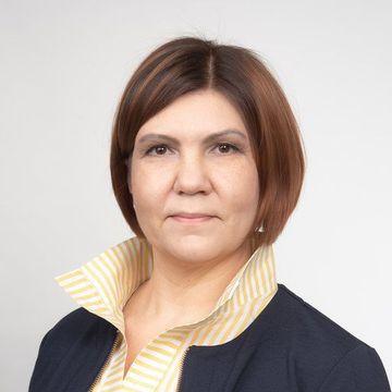 Image of Mira Nieminen