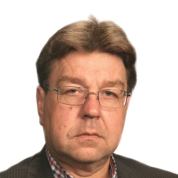 Image of Asko Salminen