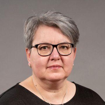 Image of Marja Vettenranta