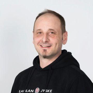 Image of Juha Kiviö