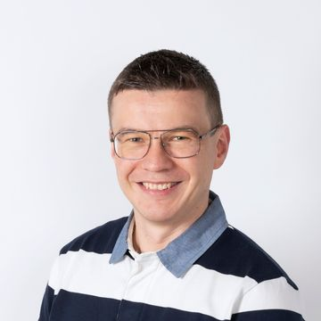 Image of Pekka Kuusisto