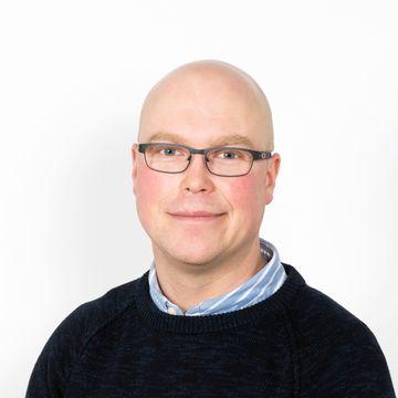 Image of Tapio Kylä-Heiko