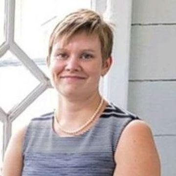 Image of Riikka Saarela