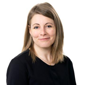 Image of Tiina Saari