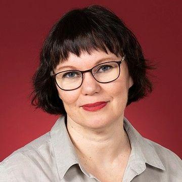 Image of Hanna Lahtonen