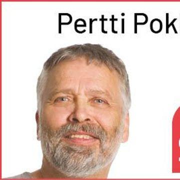 Image of Pertti Pokki