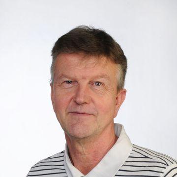 Image of Timo Rantanen