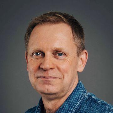 Image of Yrjö Ronkainen