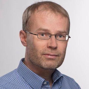 Image of Matti Kojo