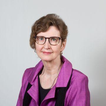 Image of Tiina Heikkinen