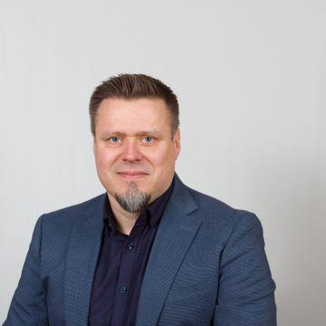Image of Jarno Koski