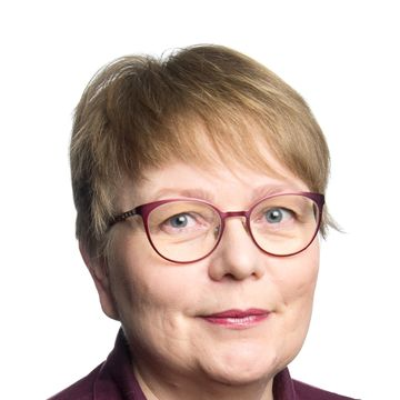 Image of Minna Rissanen