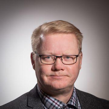 Image of Ossi Martikainen