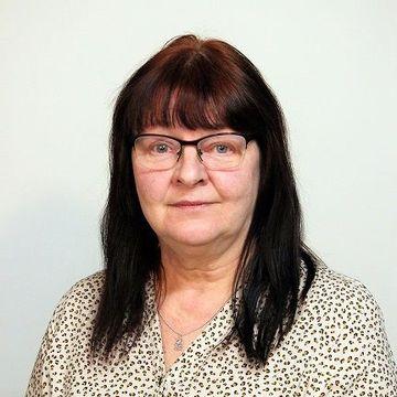 Image of Sari Karlström