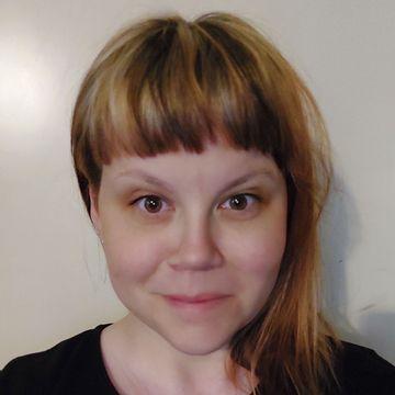 Image of Mari Hernesniemi
