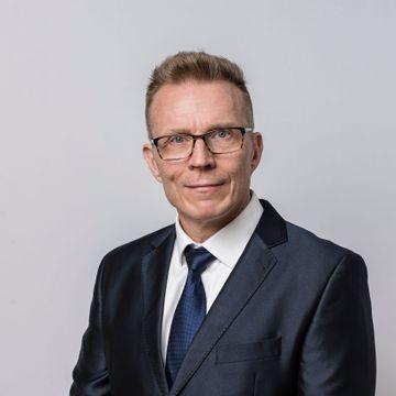 Image of Jukka Kopra
