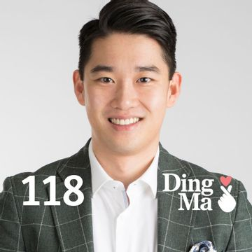 Image of Ding Ma