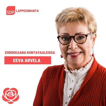 Image of Eeva Arvela