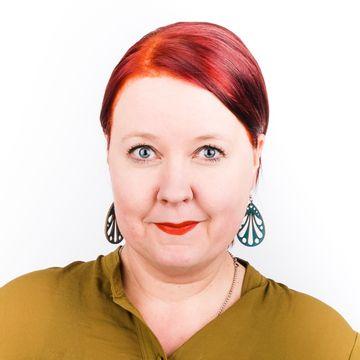 Image of Sanna Koskenranta