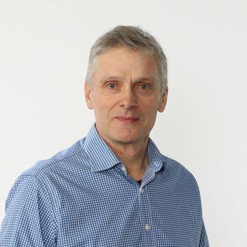 Image of Veikko Ahtiainen