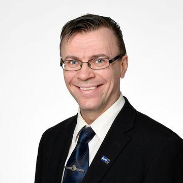 Image of Ilpo Heltimoinen