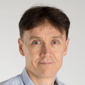 Image of Jyri Hänninen