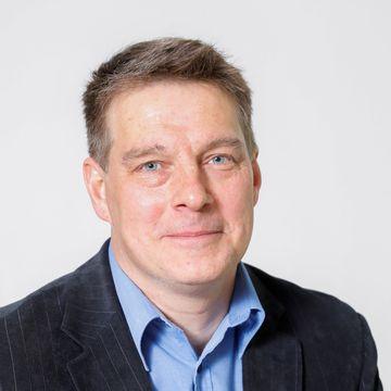Image of Arto Kujala