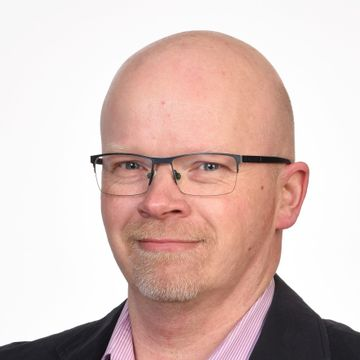 Image of Jukka Tauriainen