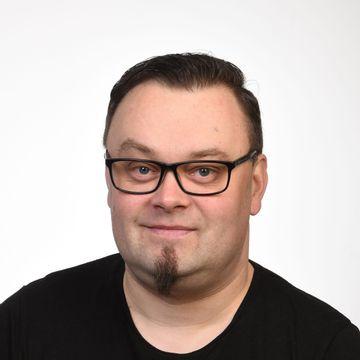 Image of Juha Hemminki