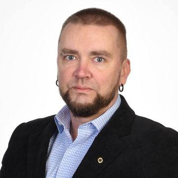 Image of Tero Juupajärvi
