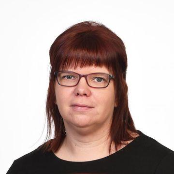 Image of Riitta Kangasluoma