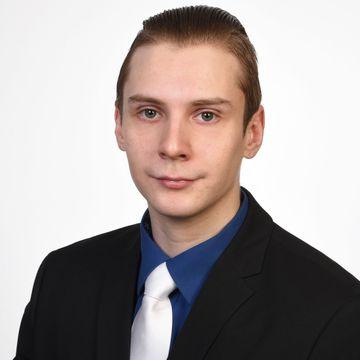 Image of Marcus Toppari
