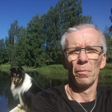 Image of Matti Rinnankoski