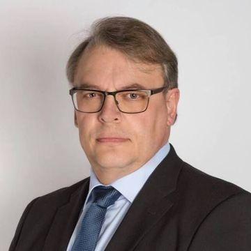 Image of Jussi Vaahtoniemi