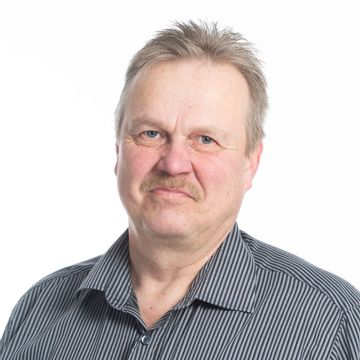 Image of Markku Autio
