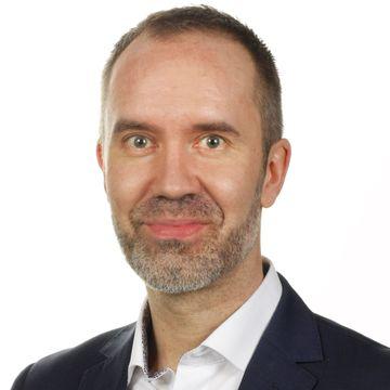Image of Antti Puupponen