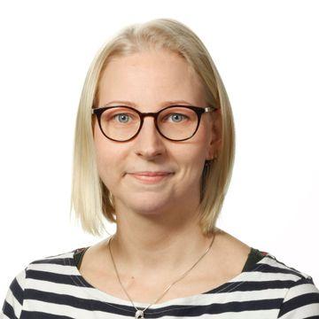 Image of Anna-Mari Pylkäs