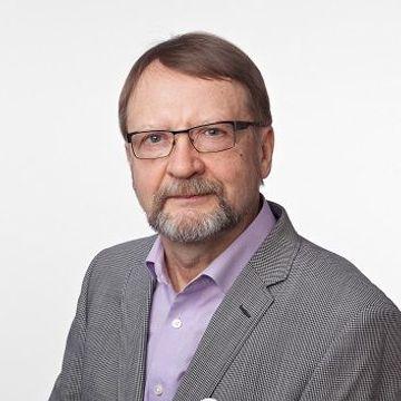 Image of Matti Tapanainen