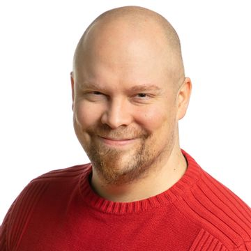 Image of Heikki Havukainen