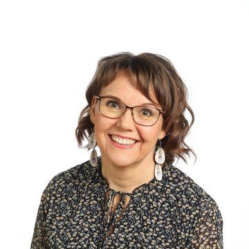 Image of Maria Päivänen