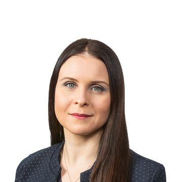 Image of Johanna Kuisla