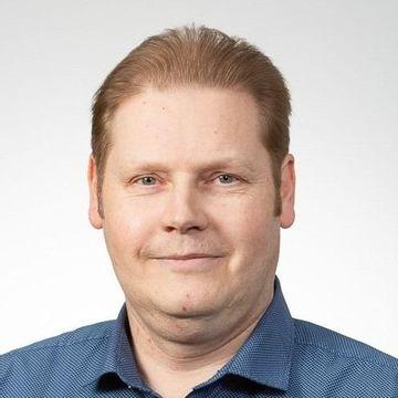 Image of Jani Saikkonen