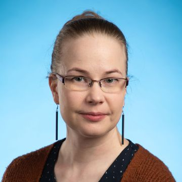 Image of Johanna Kalliomäki
