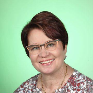 Image of Tiina Nousiainen