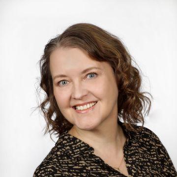 Image of Eija Nissinen