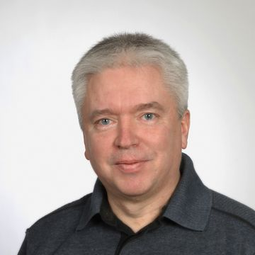 Image of Juha Kumpulainen
