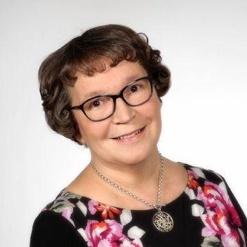 Image of Aino Kanniainen