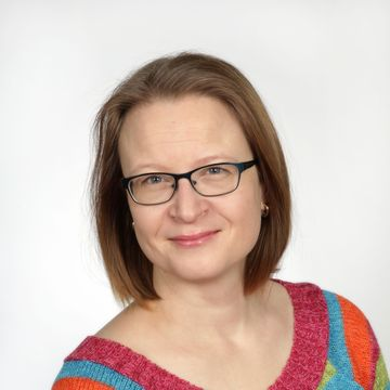 Image of Anne Aholainen